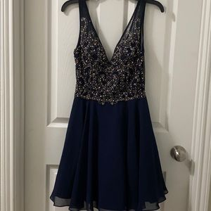 Homecoming Dress/Party Dress